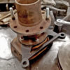 Ford Kingpin Big Brake Assembly 4