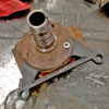 Ford Dana 60 Kingpin Big Brake Assembly 5