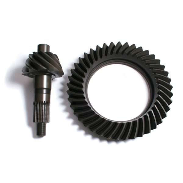 GM 10.5 14 Bolt Ring & Pinion